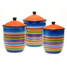 kitchen canisters u0026 jars the home depot