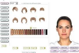 essayer coupe de cheveux en ligne essayer des couleurs de cheveux en ligne gratuit ma coupe de cheveux