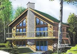 ski chalet house plans house plan w4908 detail from drummondhouseplans