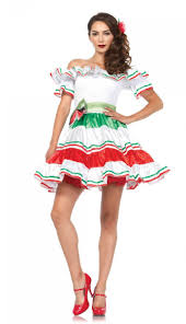 Mexican Woman Halloween Costume Women U0027s Mexican Costume Senorita Princess Women U0027s Costume