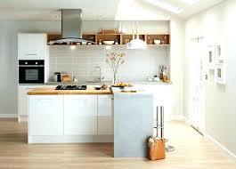 amenagement ilot central cuisine idee cuisine avec ilot central alaqssa info