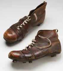 s rugby boots australia 1940s football boots courtesy australian and south wales