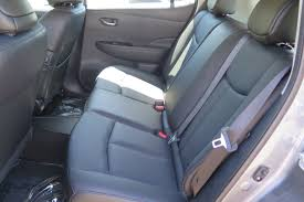nissan leaf safety rating 2017 new 2017 nissan leaf sl hatchback in roseville f11302 future