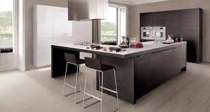 Italian Kitchen Furniture Essential Modern Furniture For An Italian Kitchen Design