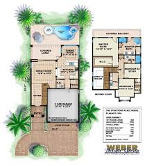 floor plans for this set of house plans duplex pinterest