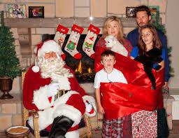 kelly clarkson family christmas card jpg