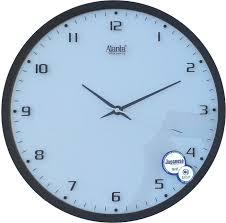 Silent Wall Clock Ajanta Analog 31 Cm Dia Wall Clock Price In India Buy Ajanta
