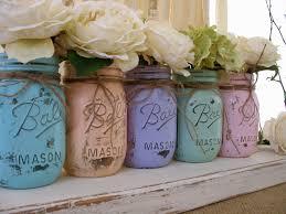 Mason Jar Wedding Decorations Mason Jar Wedding Centerpieces Without Flowers Decorating Of
