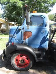 Used Landscape Trucks by Autoliterate 1947 Dodge Coe