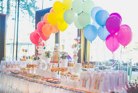 becoming a party planner allcargos tent event rentals inc things to consider about