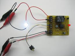 toggle on off switch electronics lab