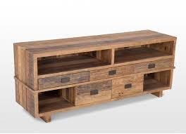 five drawer pine tv unit polygon homedecor furniture ireland