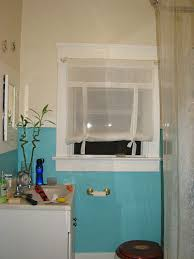 bathroom window ideas modern window treatment ideas from jennifer
