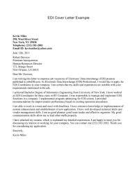cover letter sample enterprise architect cover letter sample