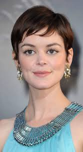 gray hairstyles for young women short hairstyles pixie women