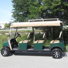 passenger vehicles u2014 cruise car custom golf cart and utility