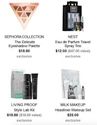 best makeup black friday deals 2016 sephora app only black friday 2016 deals u2013 available now my