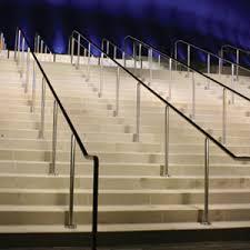 Outdoor Metal Handrails Efficient Tec International Home