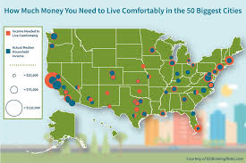 Cheapest Place To Live In Us 15 Best Places To Live If You U0027re Trying To Save Money And 15