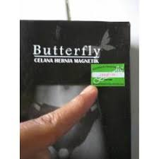 Celana Dalam Magnetik celana dalam hernia magnetik butterfly asli ukuran xl daftar