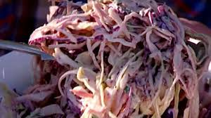 ina u0027s blue cheese coleslaw food network