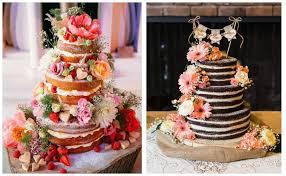 alternative wedding cake weddingdates