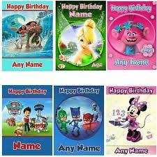 birthday greeting cards for children ebay