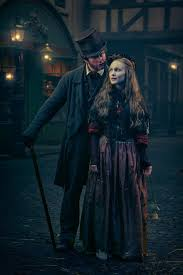 dickensian unites author u0027s best loved characters for epic period