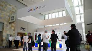 google could open a first retail store in manhattan rumor