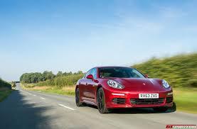 Porsche Panamera Next Gen - next generation porsche panamera details emerge gtspirit