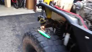 jeep wrangler light wiring tj 2003 jeep stock wiring and blink routine for parking lights and