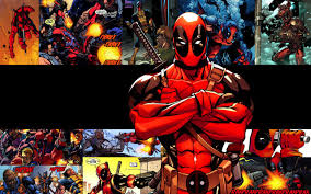 deadpool stripe by tootalltony on deviantart