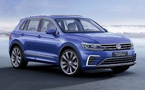 tiguan volkswagen 2015 volkswagen tiguan gte concept 2015 wallpapers and hd images