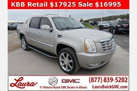 2008 cadillac escalade ext used cadillac escalade ext for sale special offers edmunds