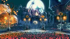 dragon nest halloween town background best fighting game stages post pics page 4 neogaf
