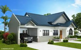 Modern Single Storey House Plans Contemporary Single Storey House Design Concept Plan Amazing