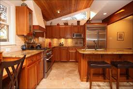Rustic Kitchen Countertops by Kitchen Tv Lift Cabinet Kitchen Cabinets And Countertops Rustic