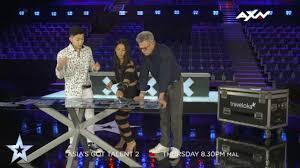 fb vote now asia got talent last judges audition asia s got talent 2017 youtube