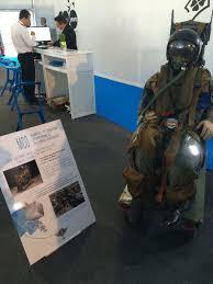 siege ejectable mirage 2000 ministère des armées on adsshow2016 le siège éjectable