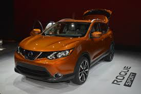 nissan rogue 2017 2017 nissan rogue sport is the only affordable car we want in