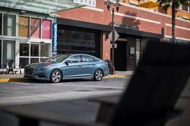 2016 hyundai sonata plug in hybrid blue ivy automotive rhythms
