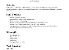 resume barista resume template barista description resume