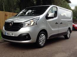 renault vans renault trafic sl27 energy dci 140 sport van for sale at lifestyle