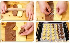 truc de cuisine idées biscuits et sablés a terminer les tites créas de meryem