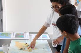 Cosmetic Science Schools Cosmetic Science Student Runs Somerset House Workshop