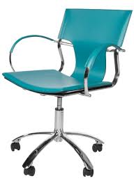 Wood Swivel Desk Chair by Modern Desk Chair Coaster Fine Furniture Leatherette Office Chair