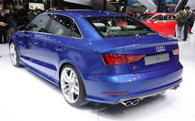 Audi S3 Stats Tag For Audi Rs3 Sedan South Africa Audi Has Also Announced That