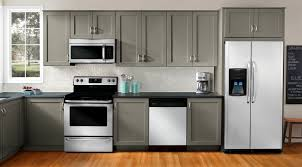 Steel Kitchen Backsplash Modern Design Stainless Steel Kitchen Appliance Package Kitchen