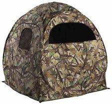 Stand Up Hunting Blinds Hunting Blinds Ebay