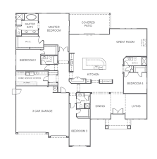 car service center floor plan 3845 plan the enclave las vegas nevada d r horton